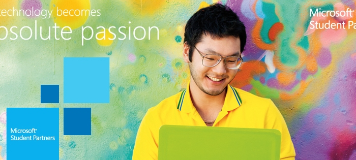 Microsoft Student Partner Indonesia 2016 Application is Open! Yuk daftar